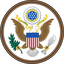 Bald EAgle Great_Seal_of_the_United_States_(obverse)_svg