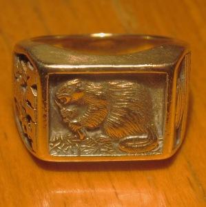 Beaver MIT Ring 170102